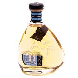 El Mayor - Reposado Tequila - 750ml