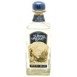 El Ultimo Agave - Blanco Agave...
