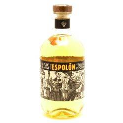 Espolon - Reposado Tequila - 750ml
