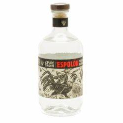 Espolon - Tequila Blanca - 750ml