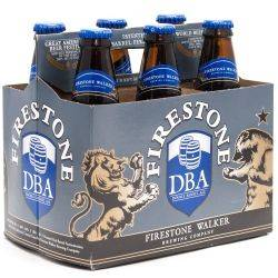 Firestone Walker - DBA Double Barrel...