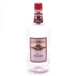 Fleischmann's - Royal Vodka - 1.75L