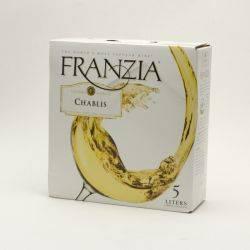 Franzia - Chablis Box Wine - 5L
