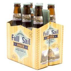Full Sail - Amber Ale - 12oz Bottle -...