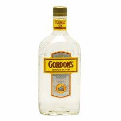 Gordon's - Dry Gin - 750ml