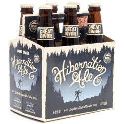 Great Divide - Hibernation Ale - 12oz...