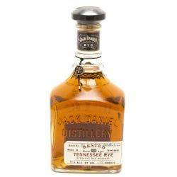 Jack Daniel Distillery - Tennessee...