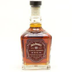 Jack Daniel's - Single Barrel...