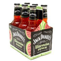 Jack Daniel's - Watermelon Punch...