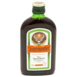 Jagermeister - Spice Liqueur - 200ml