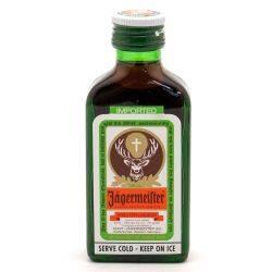 Jagermeister - Spice Liqueur - Mini 50ml