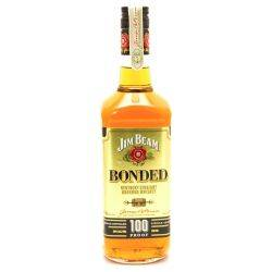 Jim Beam - Bonded - Bourbon Whiskey -...