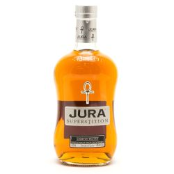 Jura - Superstition - Single Malt...