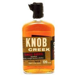 Knob Creek - Single Barrel Reserve...
