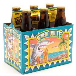 Lost Coast - Great White Beer - 12oz...