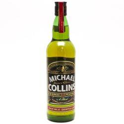 Michael Collins - Irish Whiskey - 750ml