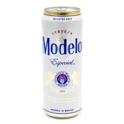 Modelo Especial - Imported Beer -...