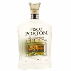 Pisco Porton - Liqueur - 750ml