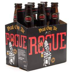 Rogue - Dead Guy Ale - 12oz Bottle -...