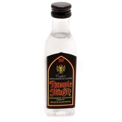 Rumple Minze - Peppermint Schnapps -...