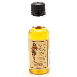 Sailor Jerry - Spiced Rum - Mini 50ml
