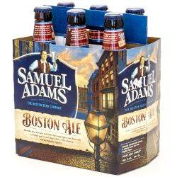 Samuel Adams - Boston Ale - 12oz...