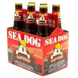 Seadog - Raspberry Beer - 12oz...