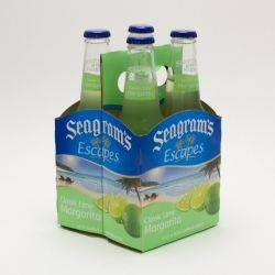 Seagram's - Escapes - Classic...