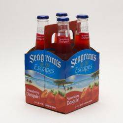 Seagram's - Escapes - Strawberry...