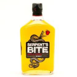 Serpent's Bite - Apple Cider...