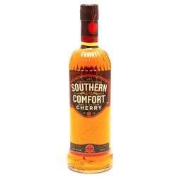 Southern Comfort - Cherry Liqueur -...