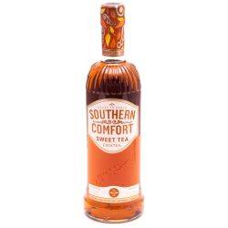 Southern Comfort - Sweet Tea Cocktail...