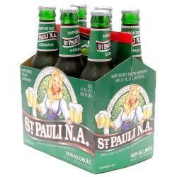 St Pauli N.A. - Non Alcoholic Malt...