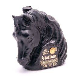Stallion - Anejo Tequila 80 Proof -...