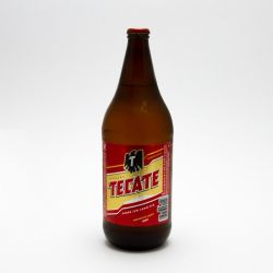 Tecate - Beer - 32oz Bottle