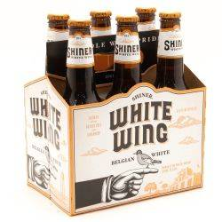 White Wing - Belgian White - 12oz...