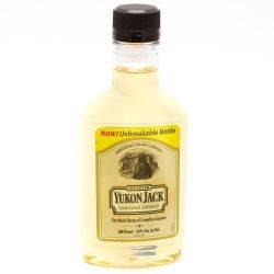 Yukon Jack - Canadian Liqueur - 200ml