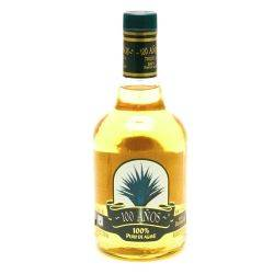 100 Anos - Reposado Tequila - 750ml