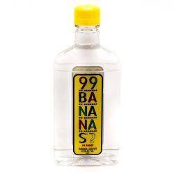 99 - Bananas Liqueur - 375ml