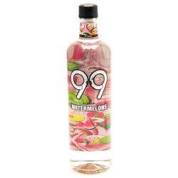 99 - Watermelon Liqueur - 750ml