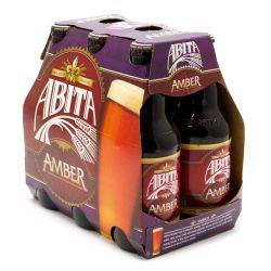 Abita - Amber - 12oz Bottles - 6 pack