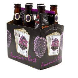 Ace - Fermented Berry Cider - 12oz...