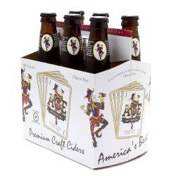 Ace - Joker Hard Cider - 12oz Bottles...
