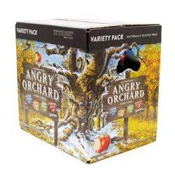 Angry Orchard - Hard Cider - 12oz...