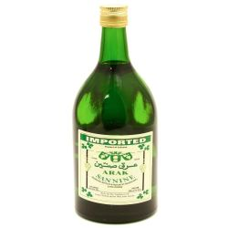 Arak - Sannine Spirits - 750ml