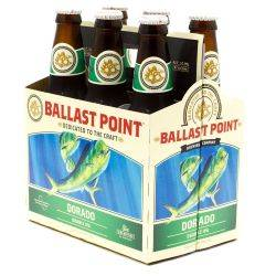 Ballast Point - Dorado Double IPA -...