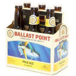 Ballast Point - Pale Ale The Original...