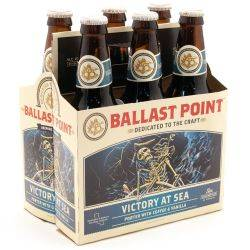 Ballast Point - Porter with Coffee...