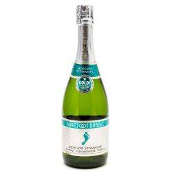 Barefoot - Bubbly Moscato Spumante -...