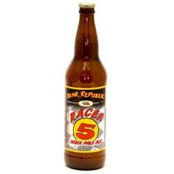 Bear Republic - Racer 5 India Pale...